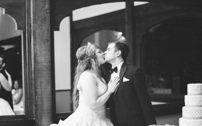 Lauren & Josh's Fairytale Wedding at Wedgewood North Shore