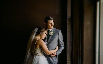 Romantic Downtown Milwaukee, Wisconsin Wedding at Turner Hall   Sandy Conway Photography   Milwaukee Wedding Photographer